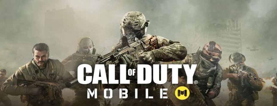 دانلود بازی Call of Duty: Mobile اندروید با پول بی نهایت