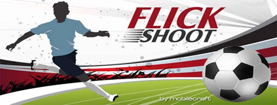 دانلود بازی Flick Shoot اندروید با پول بی نهایت