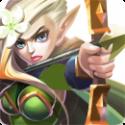 دانلود بازی Magic Rush: Heroes اندروید با پول بی نهایت