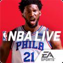 دانلود بازی بسکتبال NBA LIVE Mobile اندروید