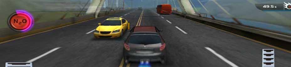 دانلود بازی Shadow Racer اندروید با پول بی نهایت