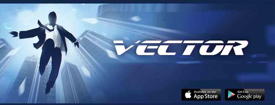 دانلود بازی وکتور Vector اندروید با پول بی نهایت