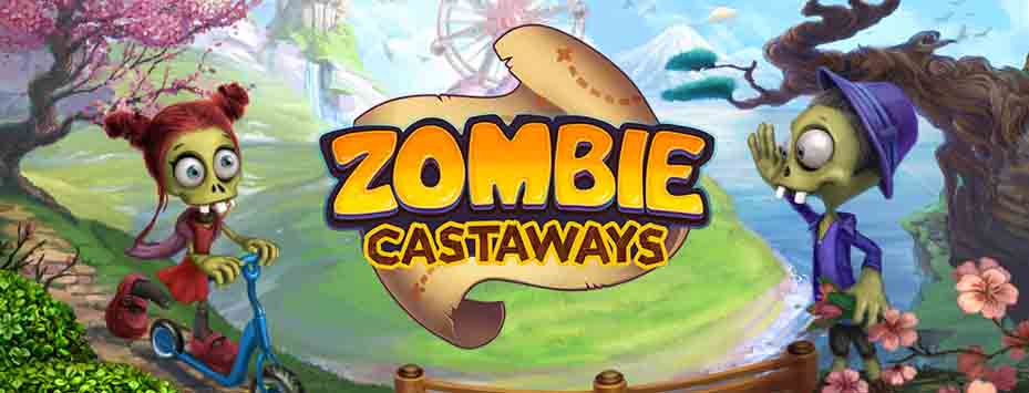 دانلود بازی Zombie Castaways اندروید با پول بی نهایت