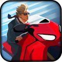 دانلود بازی موتورسواری Lane splitter اندروید به همراه نسخه مود شده