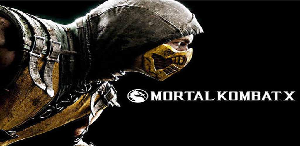 دانلود بازی Mortal Kombat X اندروید با پول بی نهایت