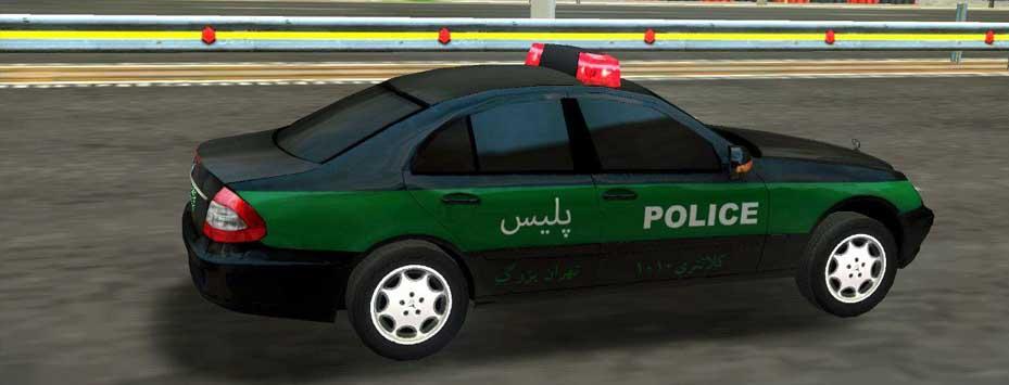 دانلود بازی مود شده گشت پلیس 2 با لینک مستقیم