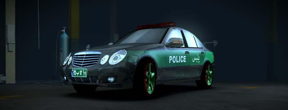 دانلود جدیدترین نسخه بازی گشت پلیس 2 با پول بی نهایت (2)
