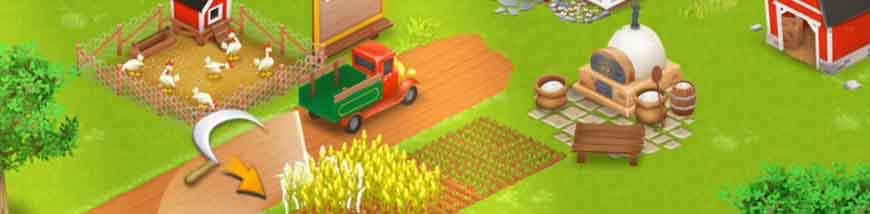 دانلود بازی Hay Day اندروید با پول بی نهایت