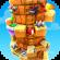 دانلود بازی Blocky Castle اندروید با پول بی نهایت