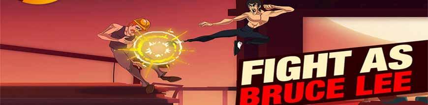 دانلود بازی Bruce Lee اندروید با پول بی نهایت
