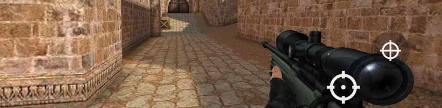 دانلود بازی Critical Strike CS اندروید با پول بی نهایت