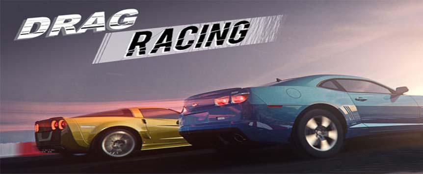 دانلود بازی درگ ریسینگ Drag Racing اندروید با پول بی نهایت
