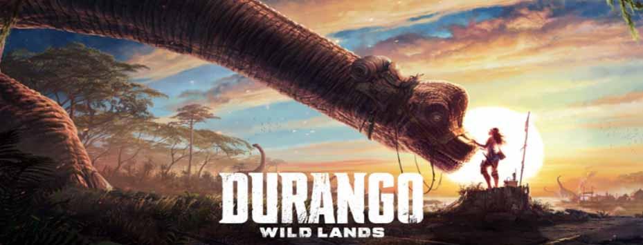 دانلود بازی Durango: Wild Lands اندروید