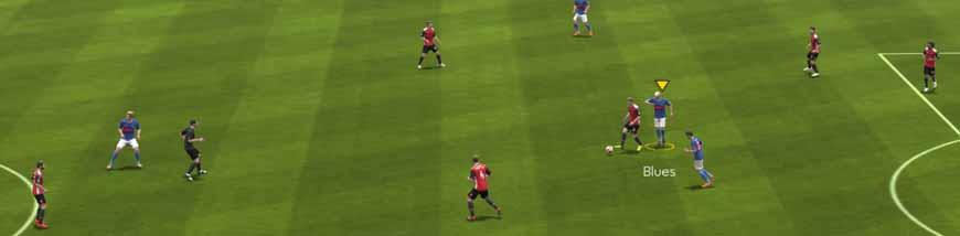 دانلود بازی فیفا FIFA Mobile Soccer اندروید