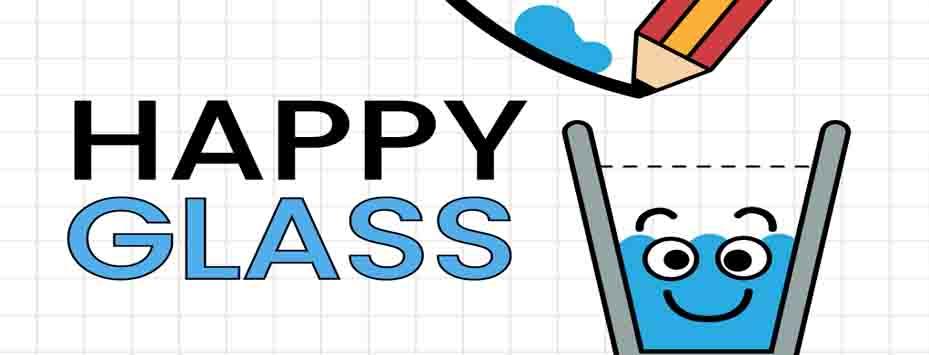 دانلود بازی Happy Glass اندروید با پول بی نهایت