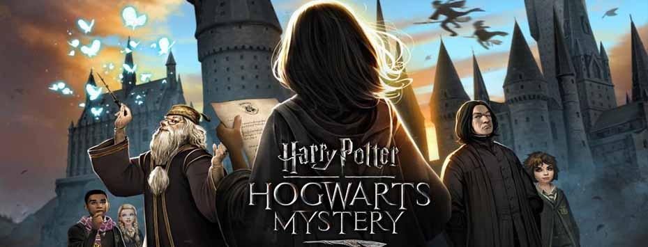 دانلود بازی Harry Potter اندروید با امکان خرید انرژی رایگان