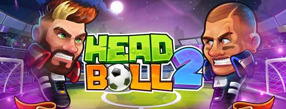 دانلود بازی Head Ball 2 اندروید با لینک مستقیم