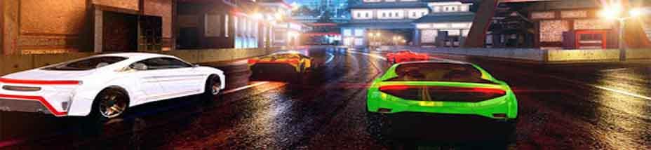 دانلود بازی High Speed Race Racing Need اندروید با پول بی نهایت