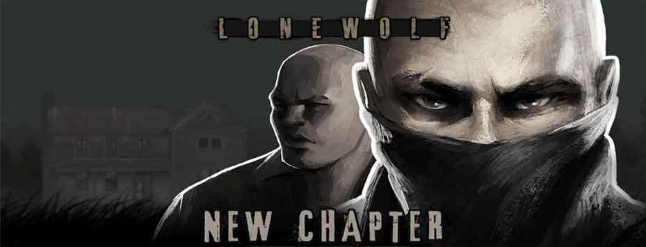 دانلود نسخه هک شده بازی LONEWOLF اندروید با پول بی نهایت