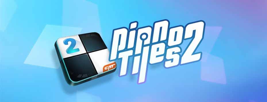 دانلود بازی Piano Tiles 2 اندروید با پول بی نهایت