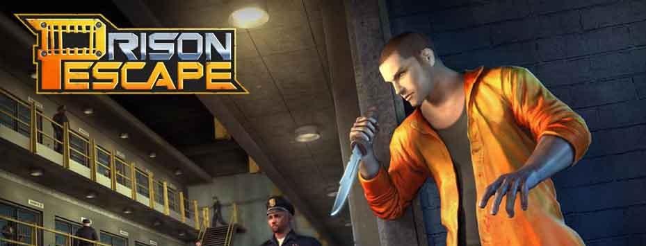 دانلود بازی Prison Escape اندروید با پول بی نهایت