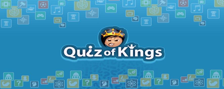 دانلود بازی Quiz of Kings اندروید با پول بینهایت