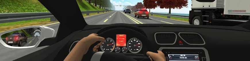 دانلود بازی Racing Limits اندروید با پول بی نهایت