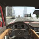 دانلود بازی Racing in Car اندروید با پول بی نهایت