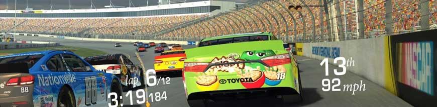 دانلود بازی Real Racing 3 اندروید با پول بی نهایت