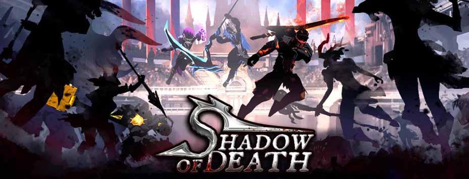 دانلود بازی Shadow of Death اندروید با پول بی نهایت