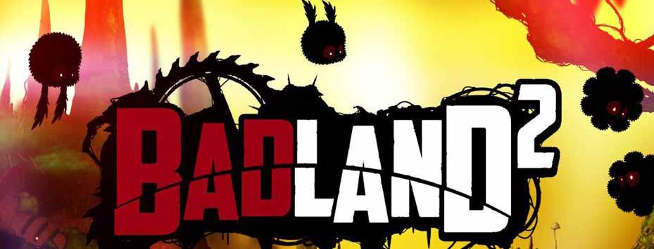 دانلود بازی BADLAND 2 اندروید با پول بی نهایت
